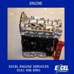 Engine RENAULT 70-182000-01